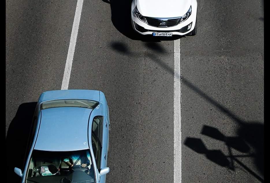 شهرکریمه – برای نخستین بار شاهد ترافیک سنگین در محورهای قم از ابتدای شیوع کرونا بودیم