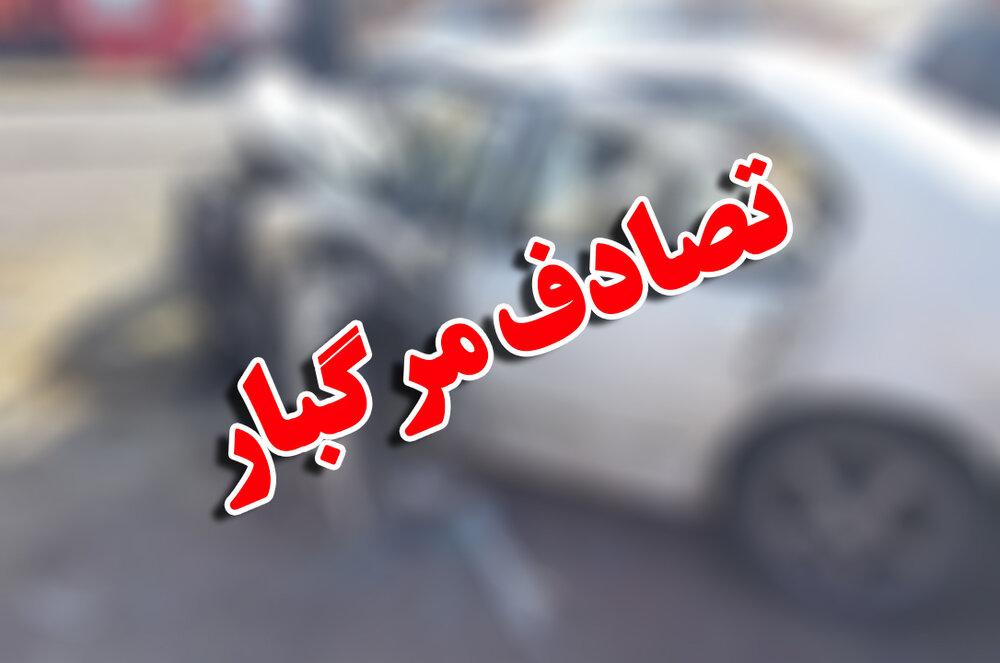 برخورد کامیون با دوچرخه جان کودک ۱۲ ساله را گرفت – پایگاه خبری شهرکریمه | اخبار ایران و جهان