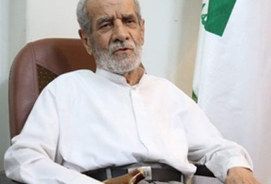 شهرکریمه – حاج محمد عرب خود را سرباز کوچک امام خامنهای میدانست