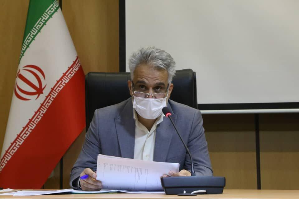 مشارکت بانکهای استان قم در نوسازی واحدهای تولیدی پایین است – پایگاه خبری شهرکریمه | اخبار ایران و جهان