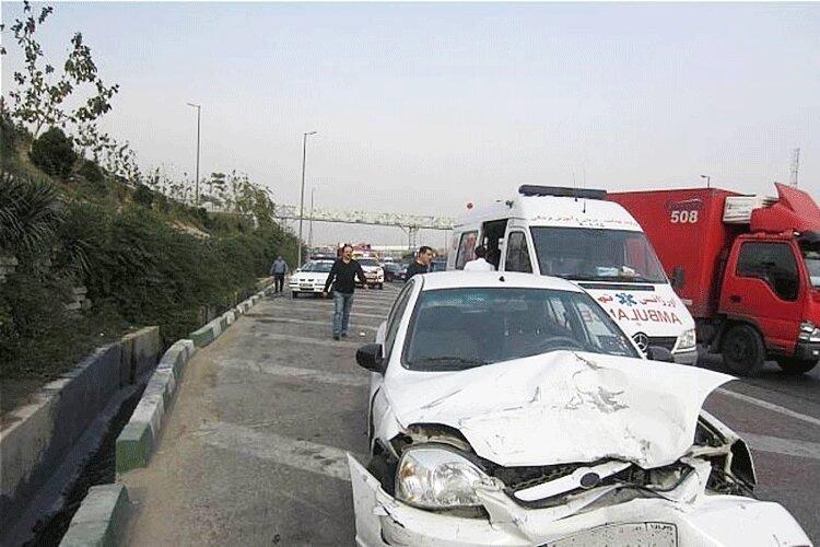 کاهش قابل توجه تصادفات تنها با اصلاح ۱۰ درصد از نقاط حادثه خیز قم – پایگاه خبری شهرکریمه | اخبار ایران و جهان