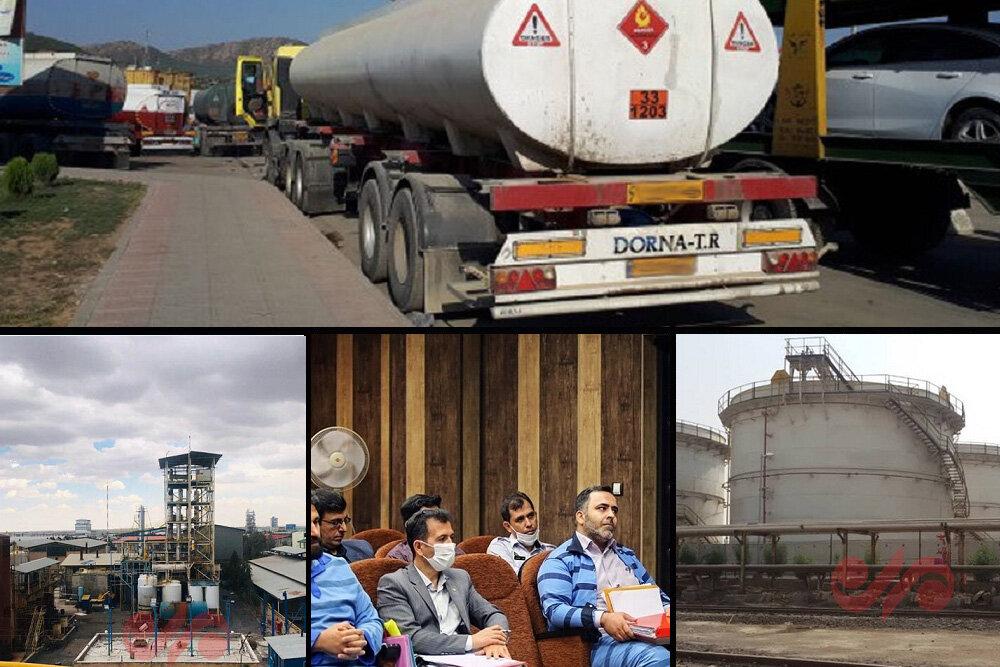 انتشار جزئیات یک پرونده برای اولین بار/ قاچاق سوخت از مبادی رسمی! – پایگاه خبری شهرکریمه   اخبار ایران و جهان