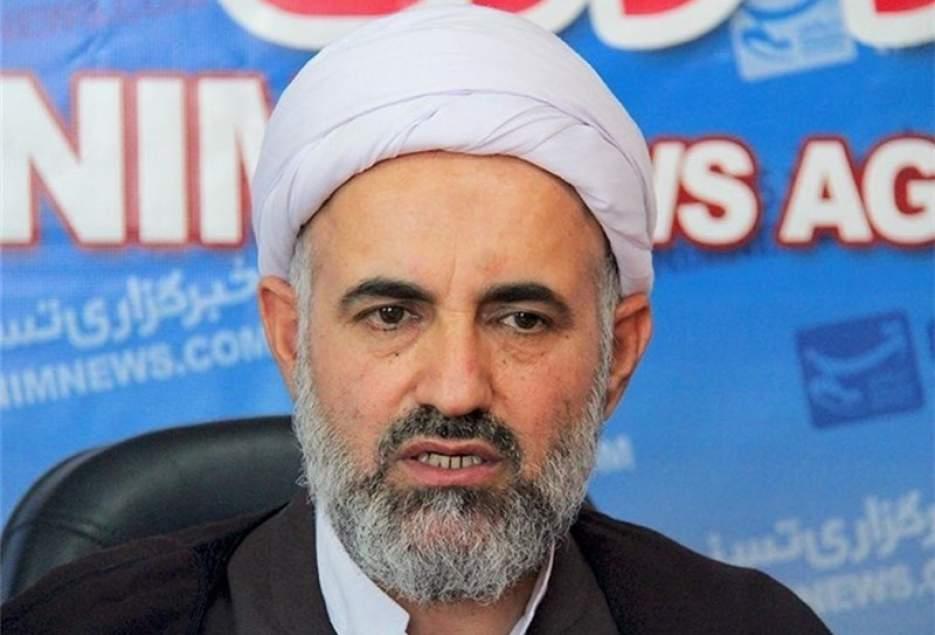 شهرکریمه – عضو مجلس خبرگان رهبری: ملت ایران با مقاومت در برابر تحریم، حربه دشمن را ناکام میکند