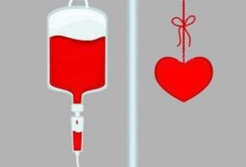 شهرکریمه – میزبانی انتقال خون قم از اهداکنندگان در روزهای تعطیل 4 و 13 آبان