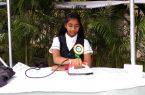 میز اتویی که دختر ۱۴ ساله هندی را برنده جایزه نوآوری ۱۱ هزار دلاری کرد|شهرکریمه