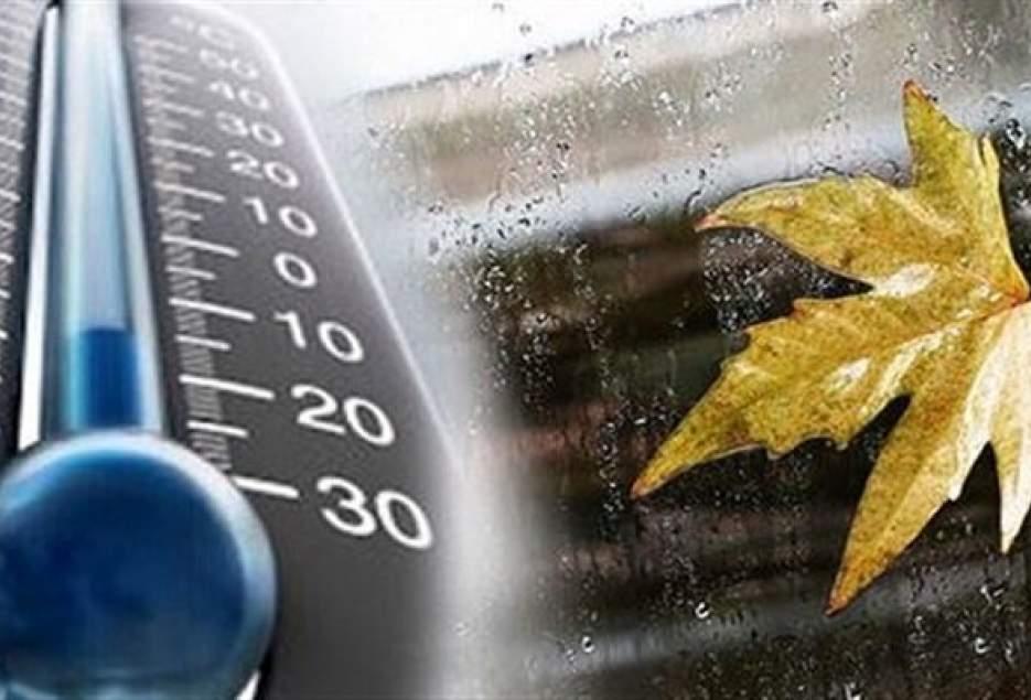 شهرکریمه – دمای هوای قم کاهش می یابد