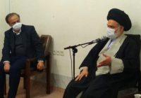 شهرکریمه – وزیر صمت: تراز مثبت ۵۷ میلیارد دلاری بازرگانی در شرایط تحریم