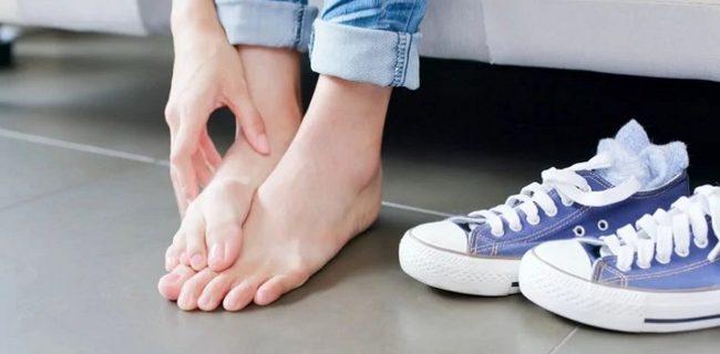 شناسایی شکل پای ایرانیها|شهرکریمه