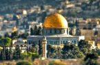 شهرکریمه – اشغال قدس شریف جریحه ای بر قلب مسلمانان است