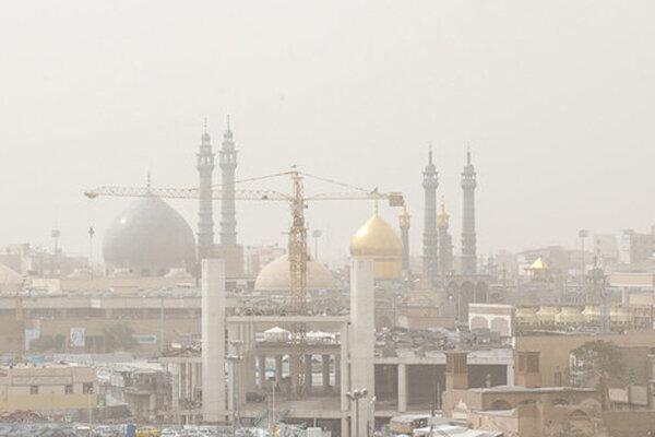 حقی که به حقدار نرسید/ گرد و غبار معضلی برای قم – پایگاه خبری شهرکریمه | اخبار ایران و جهان