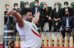سفر وزیر ورزش و جوانان به قم